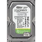 WD AV-GP 500 GB AV Hard Drive: 3.5 Inch, SATA II, 32 MB Cache (WD5000AVDS) (Old Model)