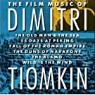 Film Music of Dimitri Tiomkin