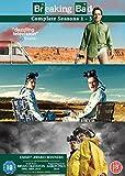 Breaking Bad - Season 1-3 [DVD]