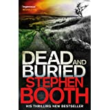Dead And Buried (Cooper and Fry)by Stephen Booth