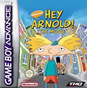 Hey Arnold! The Movie (Game Boy Advance Video Movies compare prices)