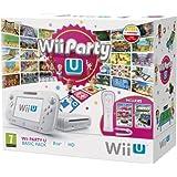 Wii U - Console 8 GB Wii Party U Basic Pack, Bianco [Bundle] [Importación Italiana]