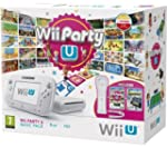Wii U - Console 8 GB Wii Party U Basi...