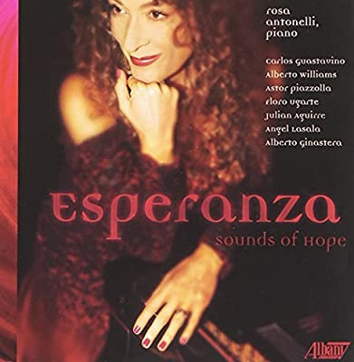 Rosa Antonelli: Esperanza