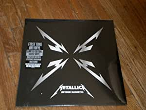 LP-METALLICA-BEYOND MAGNETIC