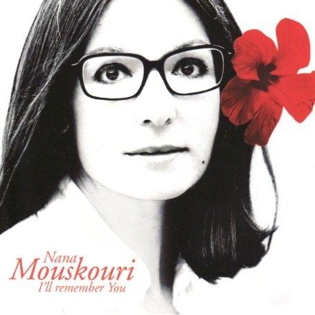 Nana Mouskouri - I ll Remember You - Zortam Music