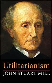 utilitarianism stuart vs mill In what ways did john stuart mill's version of utilitarianism differ from that of jeremy bentham which do you consider preferable the cambridge international dictionary of english defines utilitarianism as the system of thought which states that the best action or decision in a particular situation is the one which most benefits the most people this is the main i.