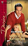 Nalini Singh Secrets in the Marriage Bed (Silhouette Desire)