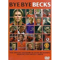Bye Bye Becks 2003