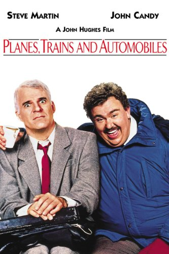 Planes, Trains & Automobiles