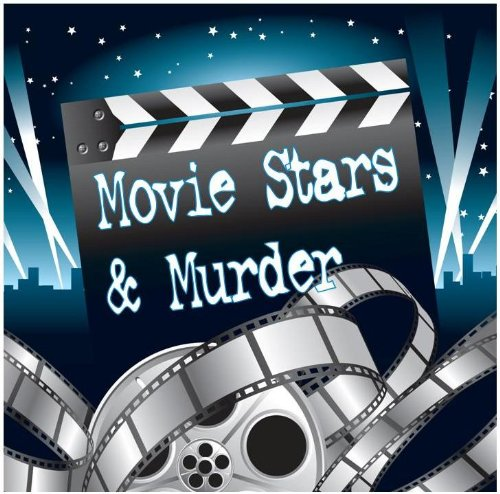 Murder Mystery Boxed Games for 8 Guests