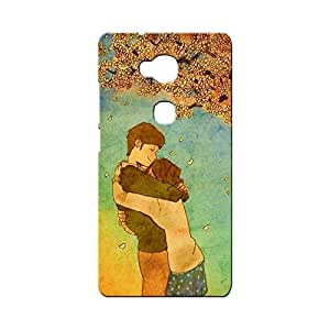 G-STAR Designer Printed Back case cover for Huawei Honor X - G2244