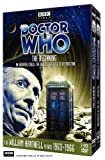 Doctor Who: The Beginning (An Unearthy Child / The Daleks / The Edge of Destruction) (Stories 1 - 3)