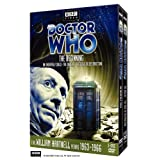 Doctor Who: The Beginning (An Unearthy Child / The Daleks / The Edge of Destruction) (Stories 1 - 3) ~ William Hartnell
