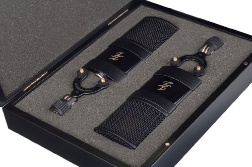 Jz Microphones Vintage Series V11S Condenser Microphone, Cardioid