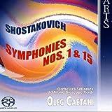 Symphony No. 15 in A Major op. 141 (1972) / Finale (Dmitri Shostakovich)