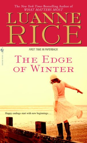 Image for The Edge of Winter