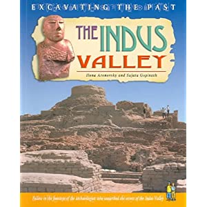 Buy The Indus Valley (Excavating the Past) Book Online at ...