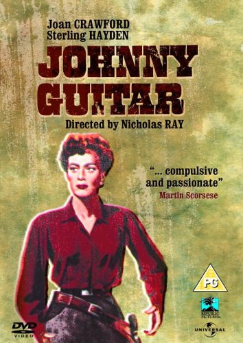 Johnny Guitar [DVD]