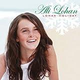 Lohan Holiday ~ Ali Lohan