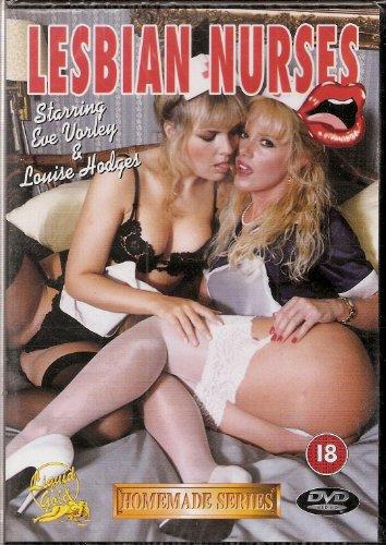 Lesbian Nurses [DVD]