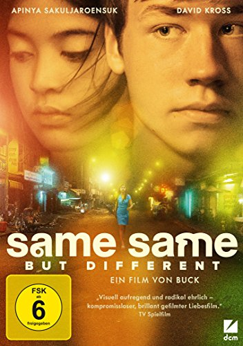 Same same but different [Edizione: Germania]