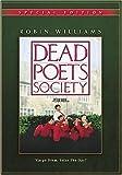 Dead Poets Society DVD