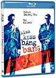 Kiss Kiss Bang Bang [Blu-ray]