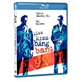 Kiss Kiss Bang Bang [Blu-ray]by Robert Downey Jr.