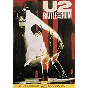 Amazon.com: U2 - Rattle and Hum: Bono, The Edge, Adam Clayton ...