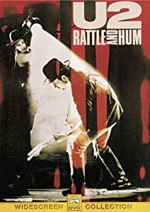 U2 Rattle and Hum (Widescreen)