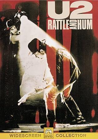 u2 rattle and hum torrent