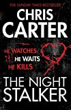Chris Carter The Night Stalker (Robert Hunter)