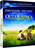Out of Africa (1985) / Souvenirs d'Afrique (Universal's 100th Anniversary Limited Edition Collector's Series - Bilingue) [Blu-ray Book + DVD + Digital Copy] (Bilingual)