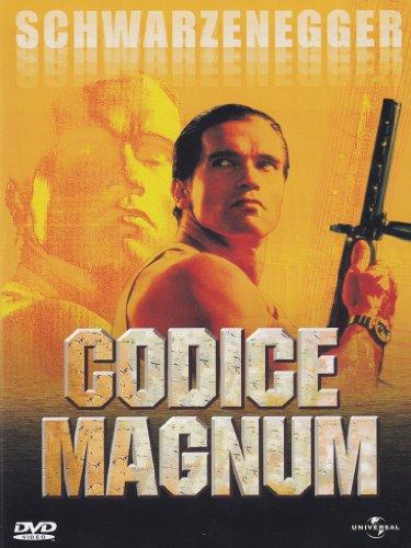 Codice Magnum [IT Import]