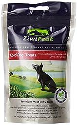 ZiwiPeak Venison Dog Treats (3 oz.)