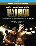 51H5afGtLzL. SL160  Warrior [Blu ray]