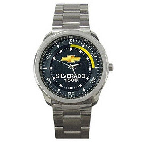 muneca-relojes-xpty012-caliente-2008-chevrolet-silverado-1500-tripulacion-cabina-accesorios-reloj-de