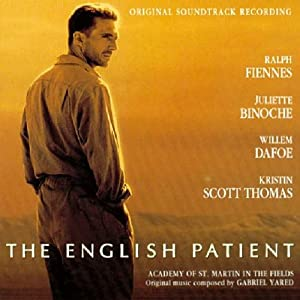 The English Patient by Fantasy