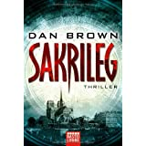Sakrileg - The Da Vinci Code (Robert Langdon 2)von &#34;Dan Brown&#34;