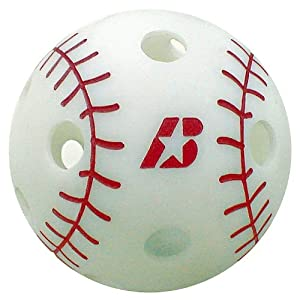 Buy Baden BL9 Big Leaguer 9 Poly Training Baseball (12-Pack) by Baden