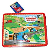 Thomas the Train Metal Tin Lunchbox