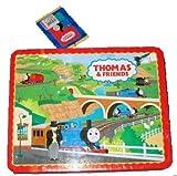 Thomas the Train Metal Tin Lunchbox