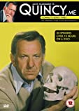 Quincy M.E: Series 3 [DVD]
