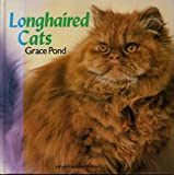 img - for Long-haired Cats book / textbook / text book