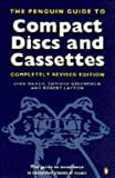 img - for The Penguin Guide to Compact Discs and Cassettes 1995 (Serial) book / textbook / text book