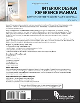 interior design reference manual everything you need to
