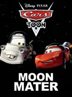 Moon Mater (Short)