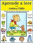 Aprende a leer con Ant�n y Pablo - Un...