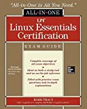 img - for LPI Linux Essentials Certification All-in-One Exam Guide by Robb Tracy (2013-04-30) book / textbook / text book